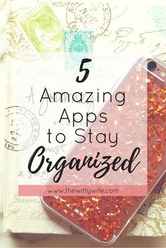 5 Amazing Organizati