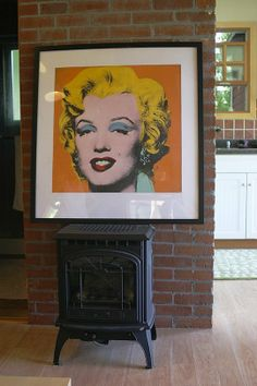 A Tribute to the Factory: Andy Warhol in our House Tours