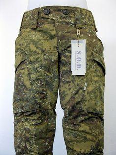5576d920c69 SOD PenCott Combat Pants Combat Pants