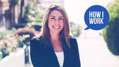I'm Lauren McGoodwin, CEO of Career Contessa, and This Is How I Work