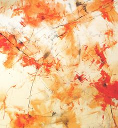In progress... #Acrylic #charcoal on canvas, 110x100cm by Marko Davidovic #art #sketch #orange #sunset #abstract #contemporaryart #minimalism #abstraction #composition #painting #artwork #artist #spatula @markodavidoff
