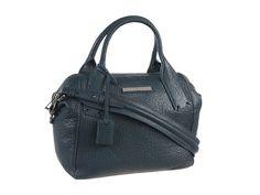 $740 McQ Redchurch Shoulder Bag