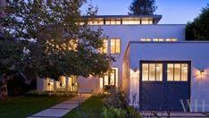 Rustic Canyon Residence - Studio William Hefner