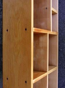 How To Make A Wooden Bookshelf