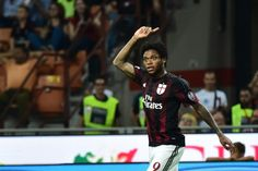 Russians sign Brazilian Adriano from Milan   Moscow (AFP)  Russian Premier League table-toppers Spartak Moscow have signed Brazilian international forward Luiz Adriano from AC Milan the Moscow club said on Monday.  No financial details of the deal were disclosed but Russian media reported a fee of one million euros ($1.06 million) for the 29-year-old striker.  Im very happy with a move to Spartak he told their website.  I will do my best to score as many goals as I can to help the club win…