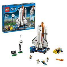 BLOG DOS BRINQUEDOS: LEGO City Space Port 60080 Spaceport                                                                                                                                                                                 Mais