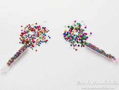 """Kit para hadas y magos con gorro, varita y """"polvo mágico"""" - Guía de MANUALIDADES Sprinkles, Candy, Kit, My Love, Products, Scotland, Sombreros, Faeries, Caps Hats"""