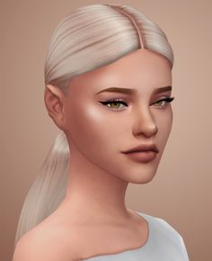 ariana grande inspired hair recolors by riice... - nothing is forever.
