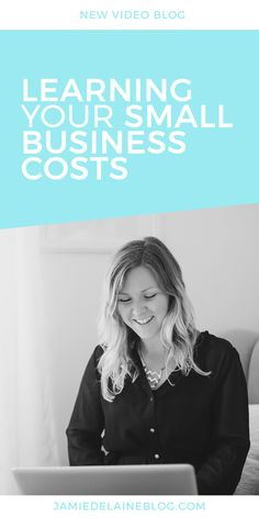 Understanding Fixed and Variable Costs in Your Blog or Small Business. REPIN + Read this! >> http://jamiedelaineblog.com/post/25878/learning-fixed-and-variable-small-business-costs/