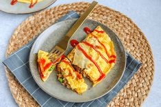 Omelet, Asian Recipes, Healthy Recipes, Ethnic Recipes, A Food, Good Food, How To Cook Meatballs, Japanese Sushi, Mexican