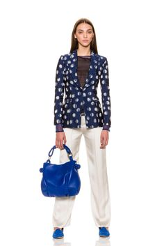 Giorgio Armani Resort 2014 Fashion Show Collection