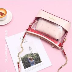 Coin Purses & Holders Smart Shiny Women Card Holder Wallet Id Holders Female Student Cardholder For Lolita Cute Star Transparent Laser Bank Credit Card Case Low Price Card & Id Holders