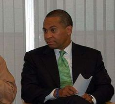 Deval Patrick is a DUMBASS