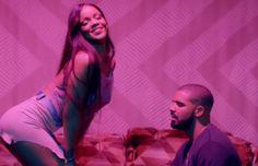Rihanna Feat. Drake Work Video