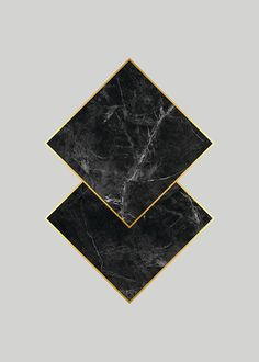 Black marble, poster in the group Posters & Prints / Sizes / 30x40cm | 11,8x15,7 at Desenio AB (7925)