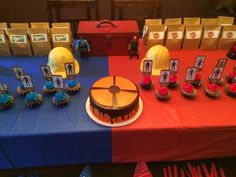 Team Fortress 2 birthday - This suggestions was post at by Team Fortress 2 birthday Downl Birthday Party Images, 10th Birthday Parties, Sons Birthday, Birthday Ideas, Happy 19th Birthday, Zombie Party, Minecraft Party, Team Fortress 2, Party Printables