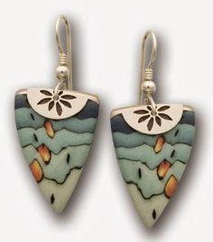 Dressing Your Truth Ideas Type 3: Jewelry Ideas~~Earrings