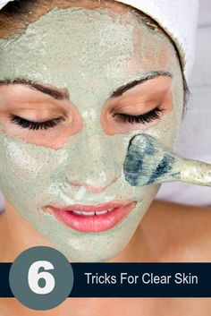 How to Get Rid of Blackheads 6 Tricks For Clear Skin