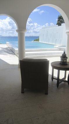 Villa No. 9 Cap Juluca Anguilla