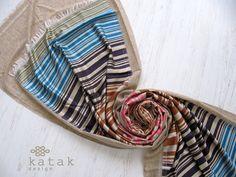 pañuelo de cashmere pañuelo manta lana cashmere por katakdesign