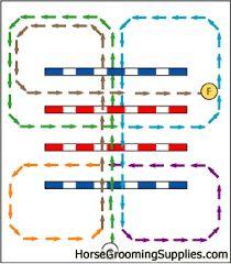 Image result for trot rail exercises