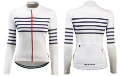 French Women's Merino Winter Jersey! Obsessed with all French things right now. Ships to USA! <3 http://amzn.to/2rrKx2o