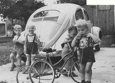 Ovale & kids