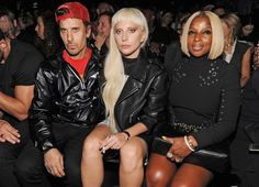 Die Antwoord, Lady Gaga Feud: Ninja Calls Out Her NYFW Style at Alexander Wang Show : Buzz : Music Times