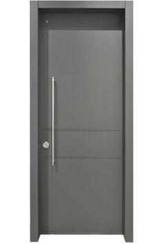 דלת כניסה דגם לוגאנו