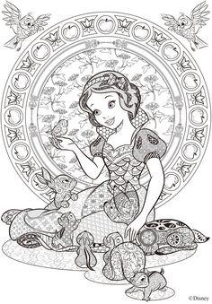 ストレス発散やリラックス効果があると、まだまだ人気継続中の「大人のぬり絵」。お姫さまや妖精なんかをモチーフにした細密な塗り絵を仕上げていくのって、時間がかかる …