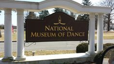 National Museum of Dance in Saratoga Springs, NY is much more than just a museum, check out all of their programs and classes too!