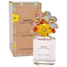 Marc Jacobs Daisy Eau So Fresh woda toaletowa dla kobiet | iperfumy.pl
