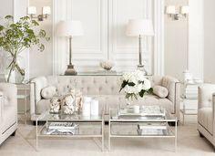 Interior design, blogg