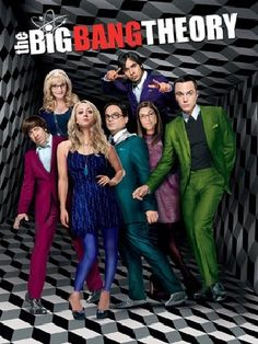 The Big Bang Theory [Vídeo-DVD]. Sexta temporada completa / dirigido por Mark Cendrowski ; creada por Chuck Lorre y Bill Prady