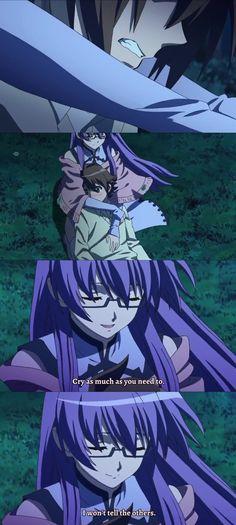 anime : akame ga kill