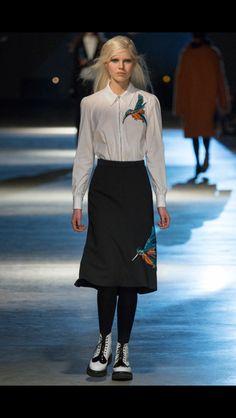 Giles Deacon #GilesDeacon #LFW #LondonFashionWeek #autumnwinter14 #falltrends #autumntrends #autumnfashion #AW #aw2014 #2014trends #womensfashion #catwalk #wintertrends #aw14/15 #fashion #style #runway #fall/winter14 #falltrends #fallfashion #londonfashionweek #LFW #newyorkfashionweek #NYFW #fashionweek #trends #milanfashionweek #MFW #parisfashionweek #PFW