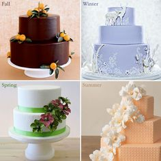 wedding cake and more cakes - Google Search