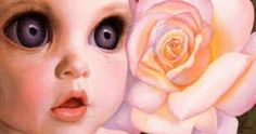 history of Margaret keane - Buscar con Google