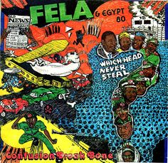 FELA KUTI – Confusion Break Bone by Lemi Ghariokw