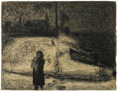 Seurat, Georges la zone (fillette d | children, 1883 | sotheby's