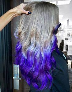 Incredible Hair Color Ideas for Long Hair