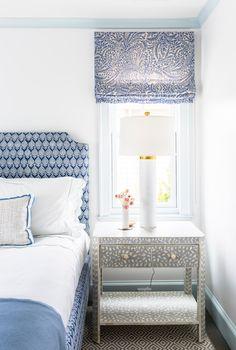 Tharon Anderson Bedroom