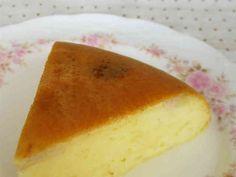 しっとり♪ヨーグルトバナナ炊飯器ケーキ