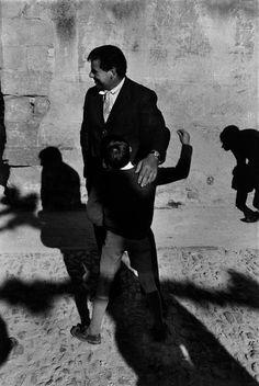 Josef Koudelka SPAIN. 1973.