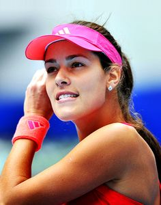 Ana Ivanovic tennis wear!:)
