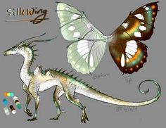 Explore the Wings of fire collection - the favourite images chosen by vitery on DeviantArt. Manga Dragon, Dragon Art, Dragon Warrior, Warrior Cats, Fantasy Creatures, Mythical Creatures, Wings Of Fire Dragons, Fire Art, Beautiful Dragon