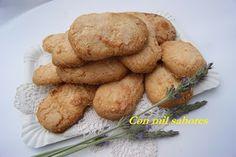 Con mil sabores: ALBARDITAS DE LA TATA