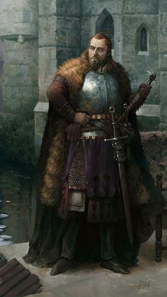 m Fighter Noble hilvl Plate Armor Cloak Sword docks urban City river farmland boat story Fantasy Male, Fantasy Armor, High Fantasy, Medieval Fantasy, Inspiration Drawing, Fantasy Inspiration, Character Inspiration, Fantasy Portraits, Character Portraits