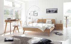 Betten aus Holz   Moderne betten, Nussbaum und Betten