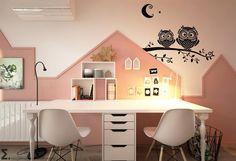 Parcourez les images de Chambre d'enfant de style de style Scandinave de ELEMENTY - Pracownia Architektury Wnętrz. Inspirez-vous des plus belles photos pour créer votre maison de rêve.